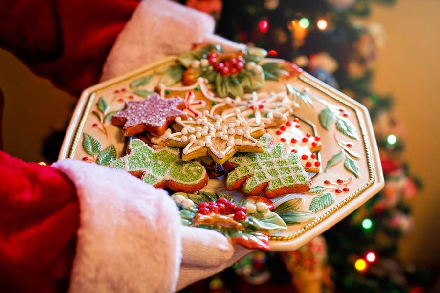 Christmas Cookie Recipes 2019.18 Best Christmas Cookie Recipes 2019