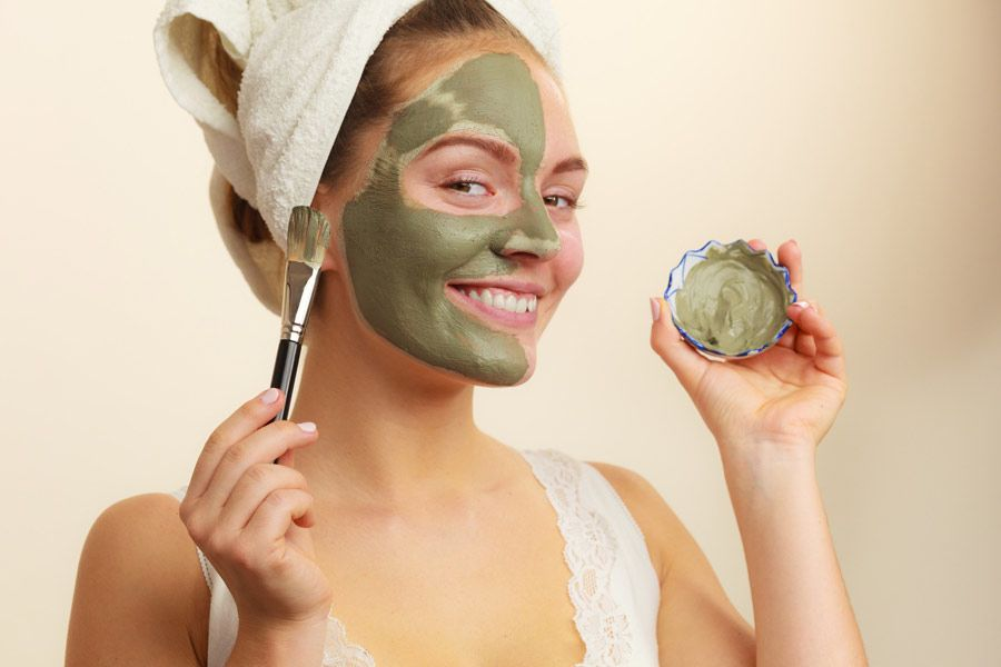 Super Easy And Best Face Mask Made In The Kitchen