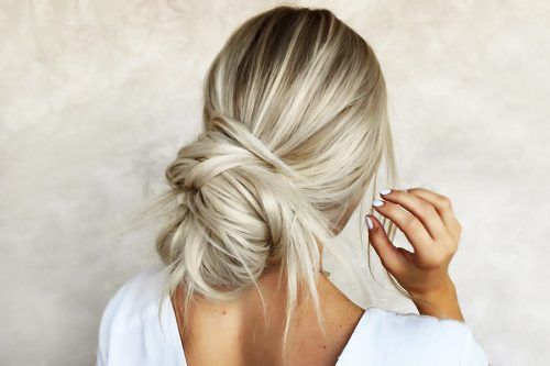 Easy Quick Hairstyles for Busy Mornings
