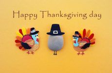 Inspirational Thanksgiving Quotes