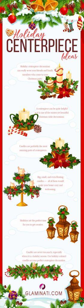 Super Rustic Christmas Decoration Pieces