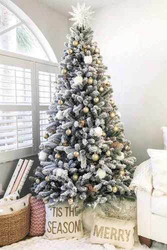 Stunning Christmas Tree Decorating Ideas picture 2