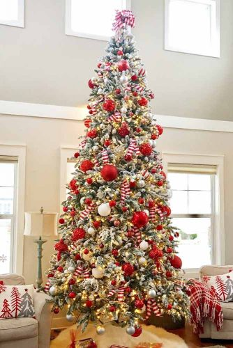 Stunning Christmas Tree Decorating Ideas picture 3