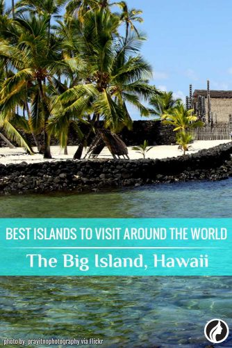 16 Best Islands to Visit Around the World
