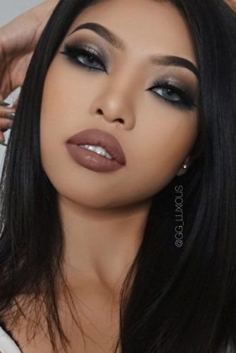 Glamorous Makeup Ideas picture 1