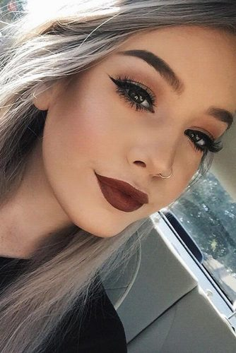 Glamorous Makeup Ideas picture 2