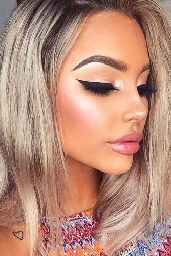 Glamorous Makeup Ideas picture 3
