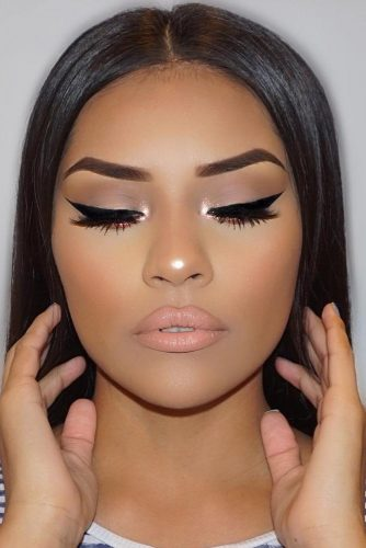 Cute Winter Makeup Ideas picture 2