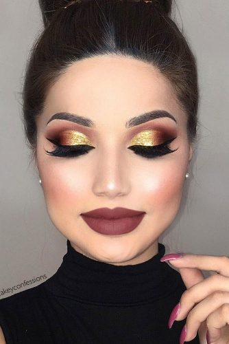 Amazing Winter Makeup Ideas picture 1