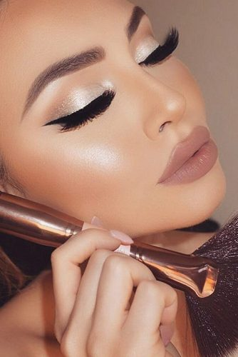 Lovely Winter Makeup Ideas picture 2