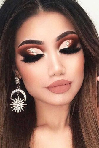 Amazing Winter Makeup Ideas picture 3