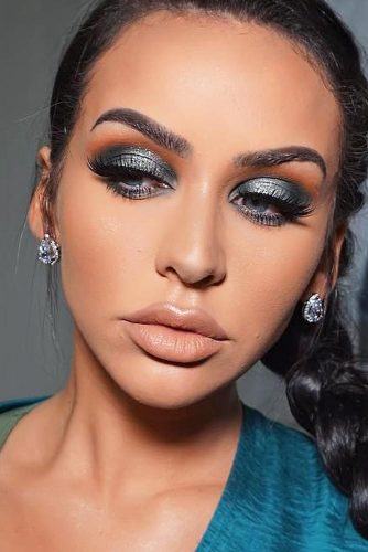 Newest Winter Makeup Ideas picture 3