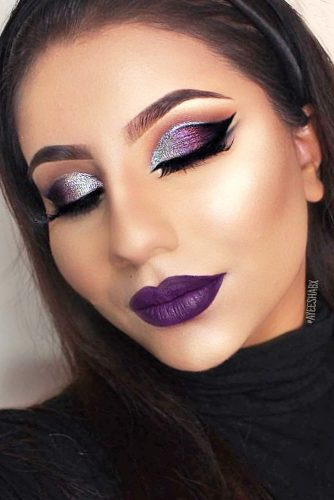 Newest Winter Makeup Ideas picture 4