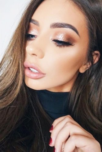 Trendy Winter Makeup Ideas picture 3