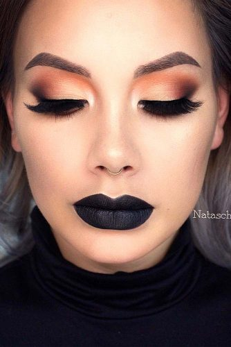 Newest Winter Makeup Ideas picture 5
