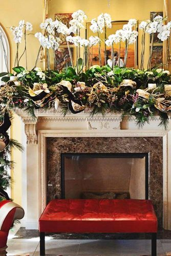 Ways to Decorate with Spectacular Christmas Garland