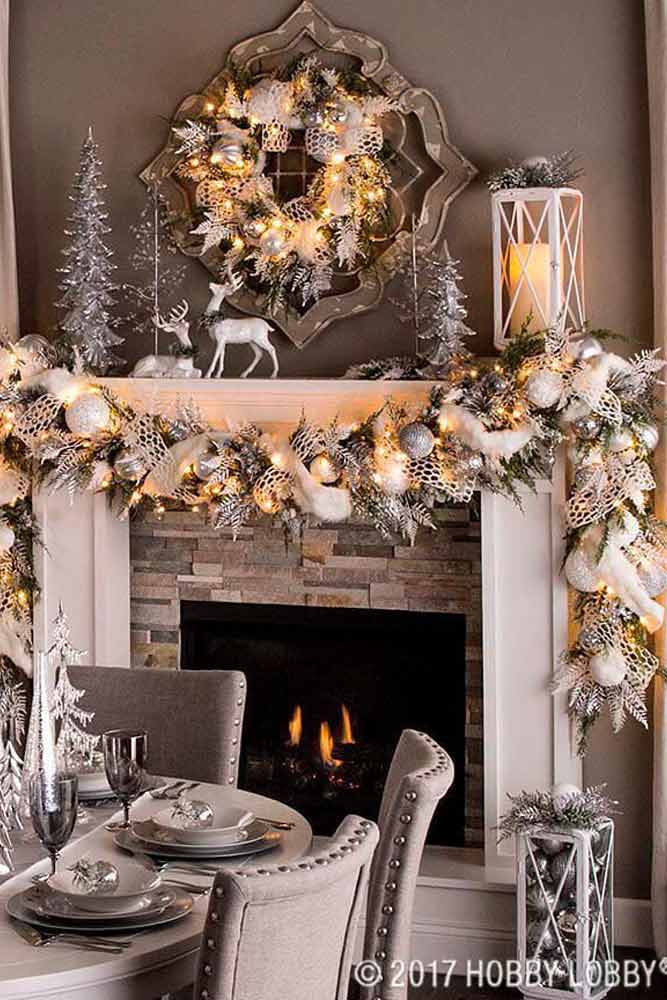 Newest Christmas Garland Ideas picture 4
