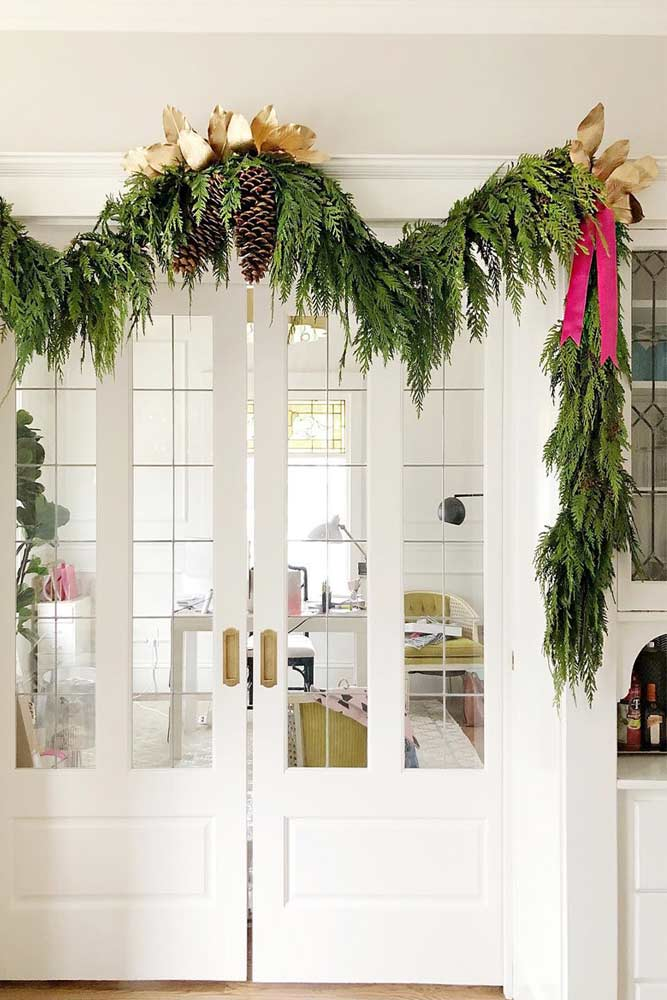 Newest Christmas Garland Ideas picture 1