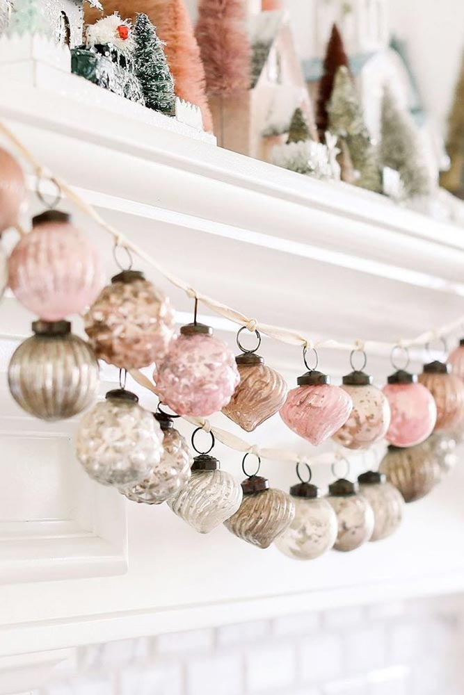 Ornaments Christmas Garland #ornaments