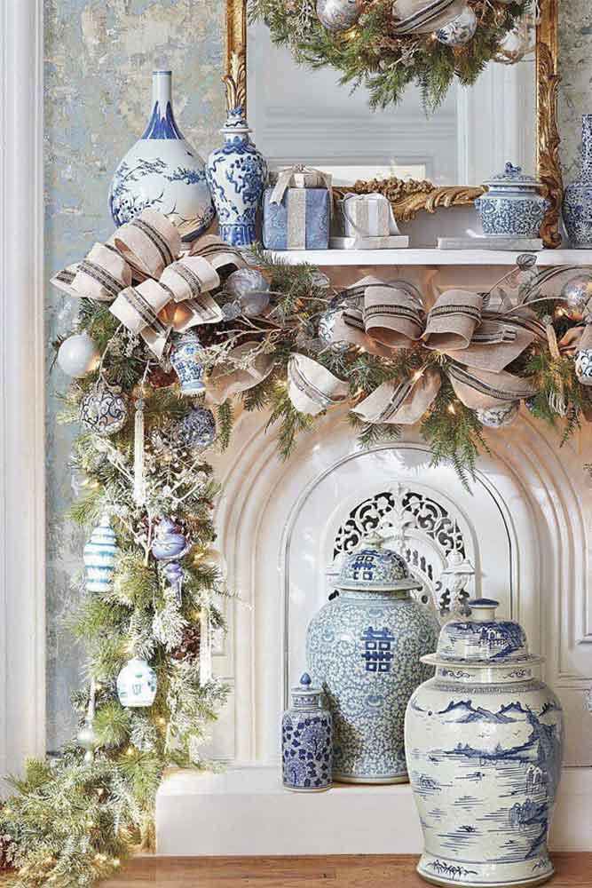 Newest Christmas Garland Ideas picture 6