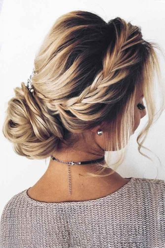 Pleasant 67 Amazing Braid Hairstyles For Party And Holidays Natural Hairstyles Runnerswayorg