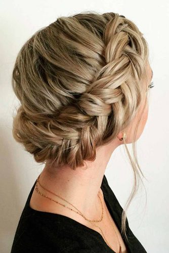 Chic Braided Hairstyles picture 6