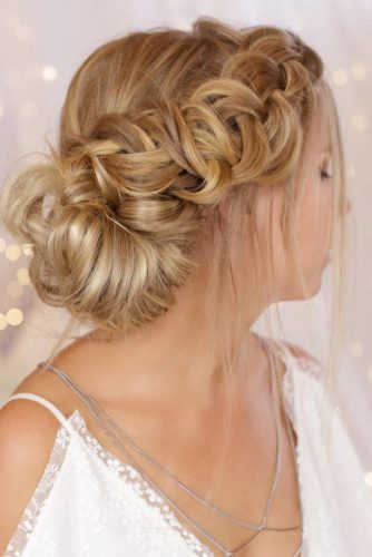 Stupendous 67 Amazing Braid Hairstyles For Party And Holidays Natural Hairstyles Runnerswayorg