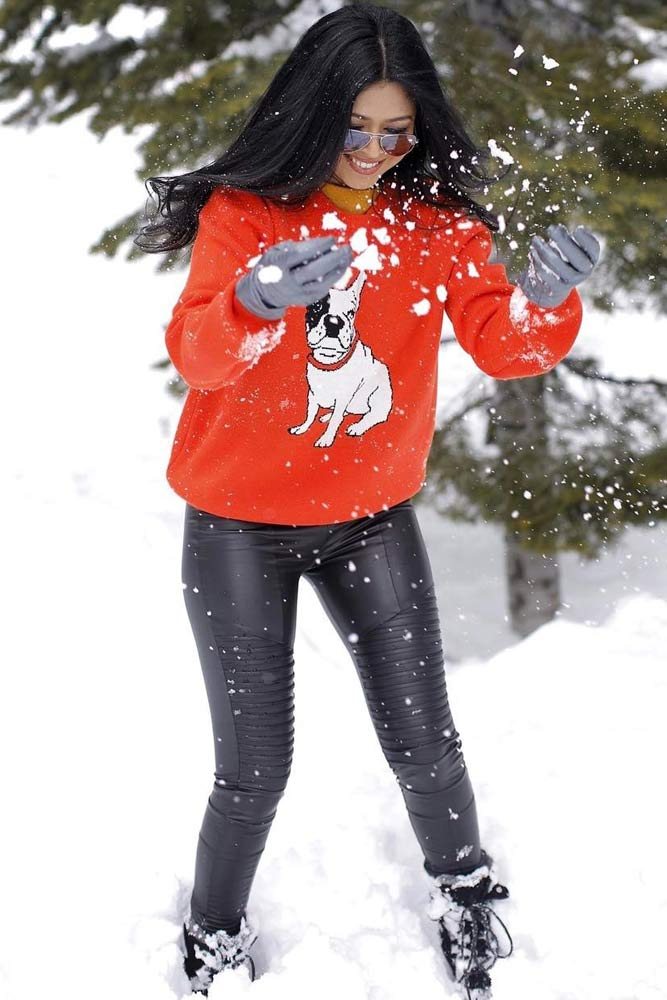 Newest Christmas Sweaters picture 1