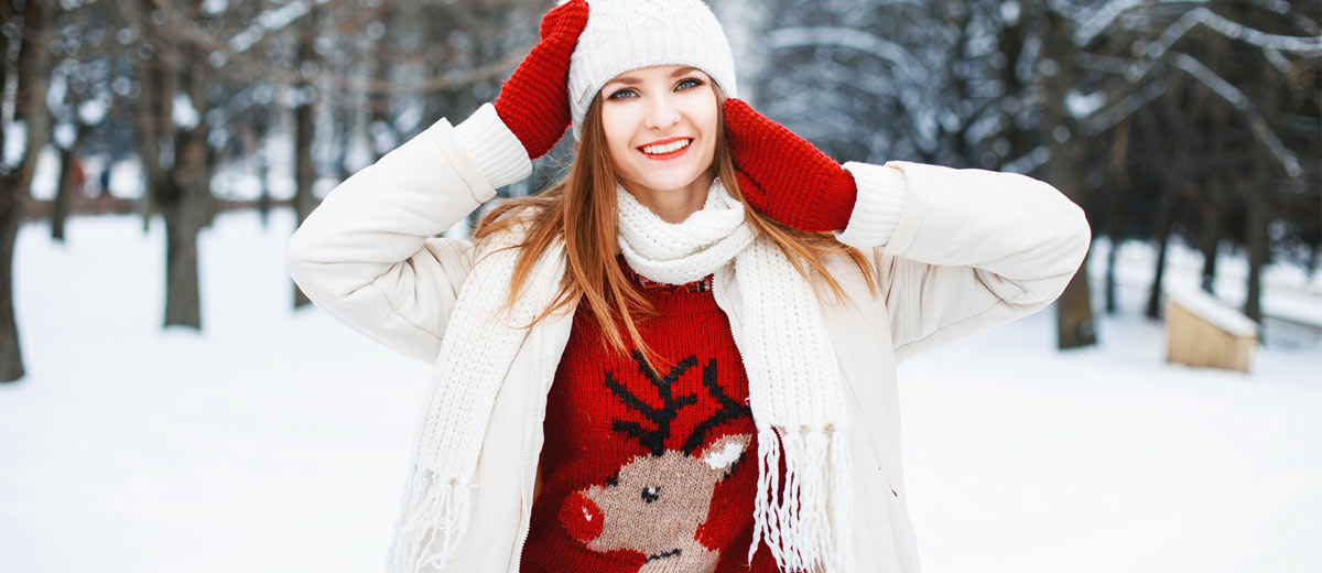 Creative Christmas SweatersTo Make Your Holidays Merry For Sure