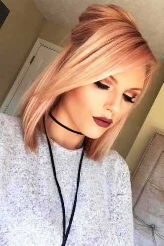 Easy Hairstyles for Winter picture 3