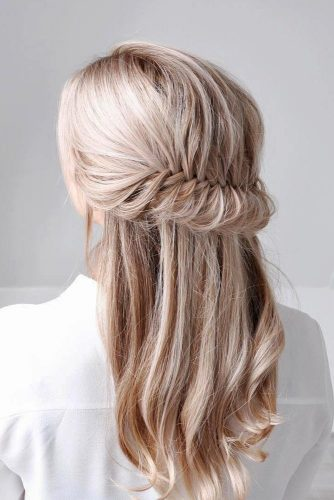 Braided Hairstyles for Winter picture 6