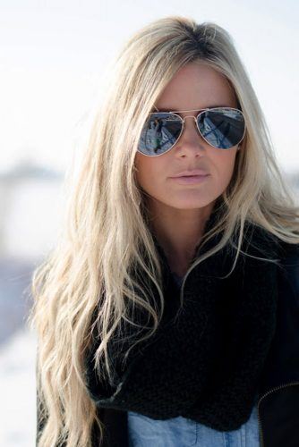 Everyday Winter Hairstyles picture 2