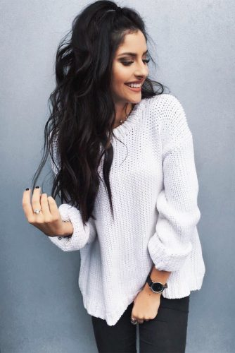Everyday Winter Hairstyles picture 3