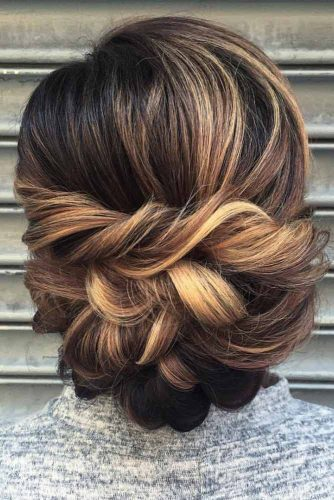 Braided Hairstyles for Short Hair Picture 3