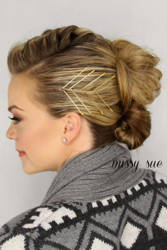 Bobby Pin Patterns picture1