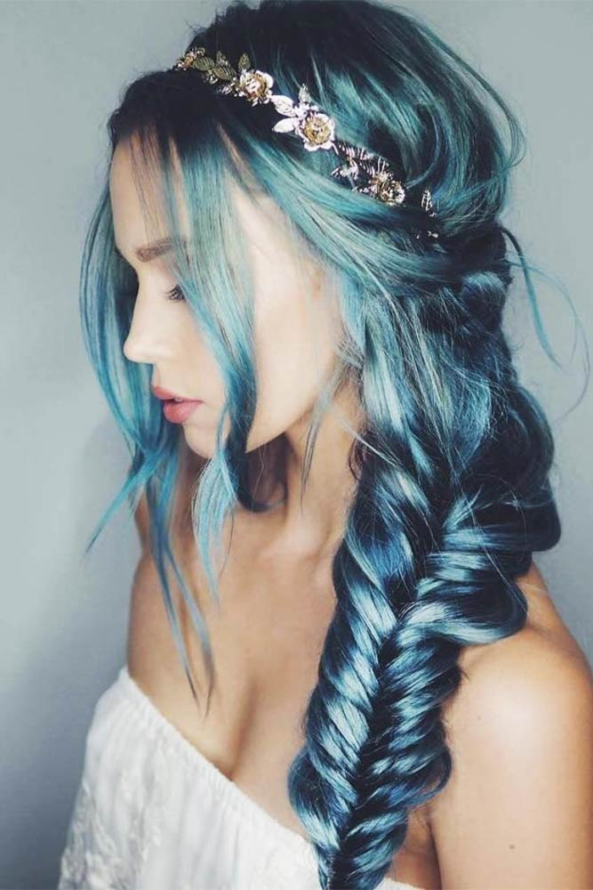 Hairstyle Ideas for Perfect Look on Winter Holidays Picture 2