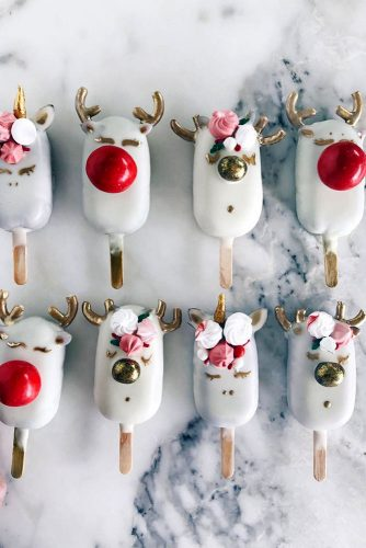 Christmas Treats That Are Just the Cutest