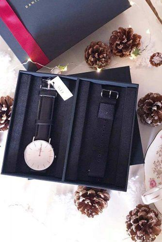Classy Watch Gift Idea #watchgift
