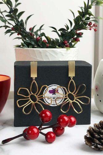 Earrings Gift Idea #earrings #jewelry