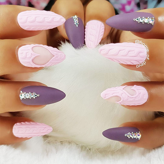 Fantastic Christmas Nails Picture 4