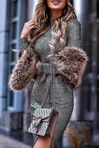 Fashion Christmas Party Dresses