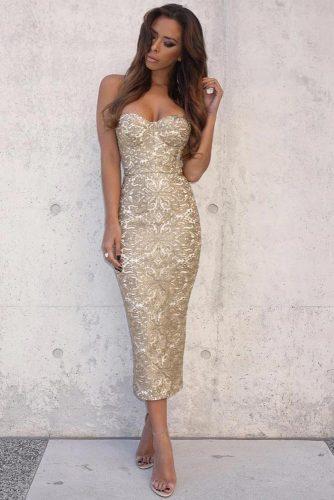 6 Fashion Christmas Party Dresses