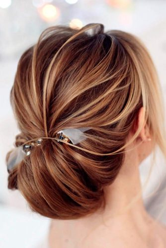Great Hair Updos for Christmas