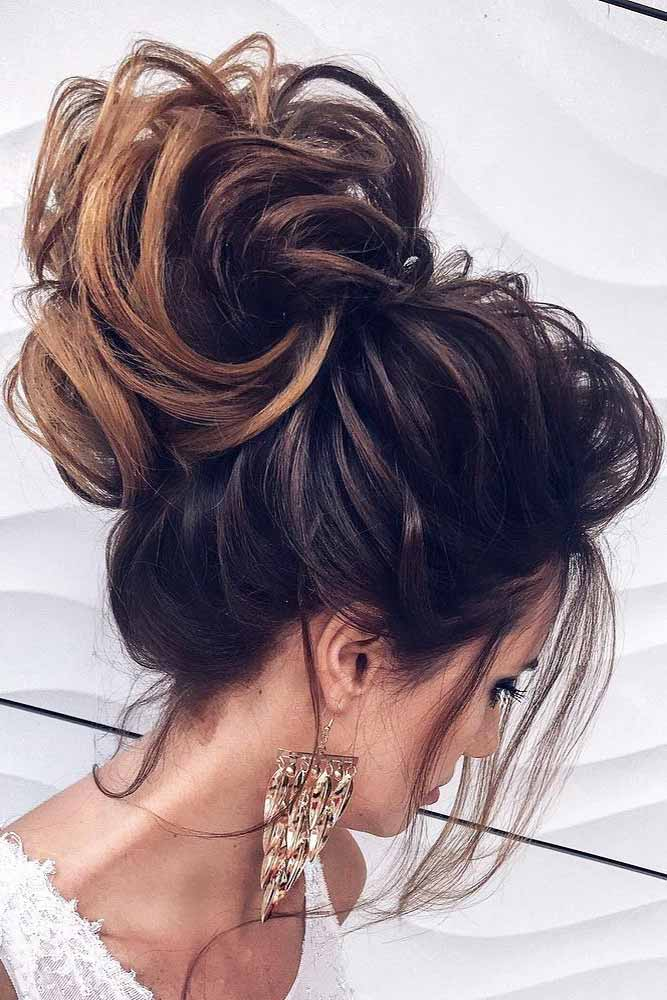 Updo Ideas for Perfect Look Picture 2
