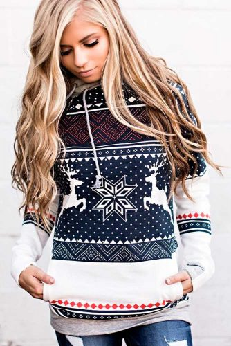 Lovely Holiday Outfit Ideas picture 1