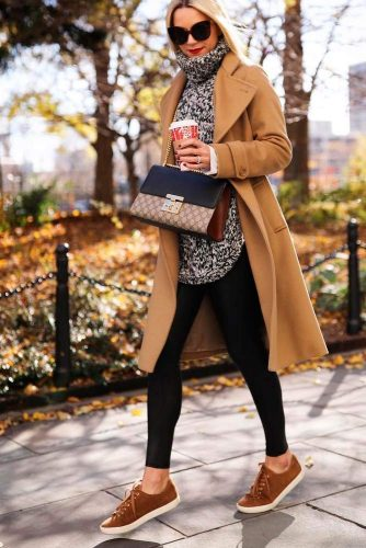 Cute Winter Holiday Looks picture 1