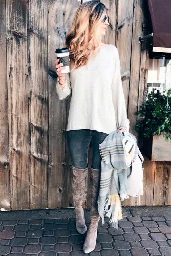 Cute Winter Holiday Looks picture 2