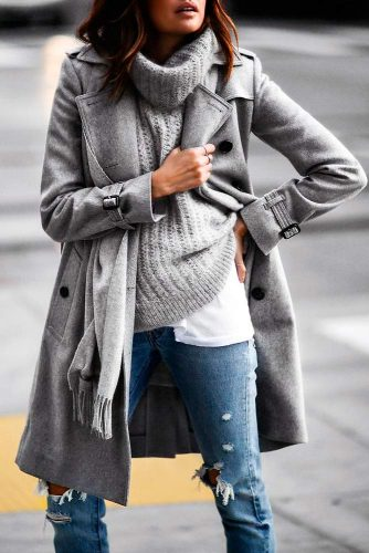 Cute Winter Holiday Looks picture 4
