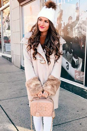 Cute Winter Holiday Looks picture 5
