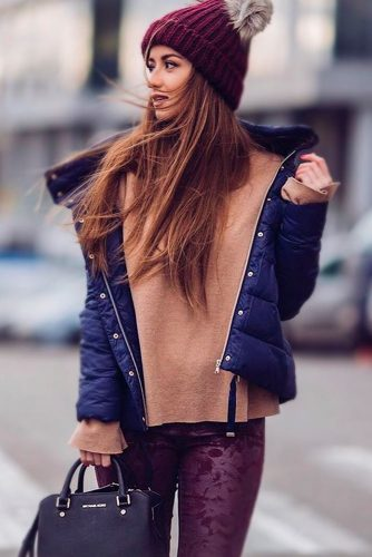 Lovely Holiday Outfit Ideas picture 3